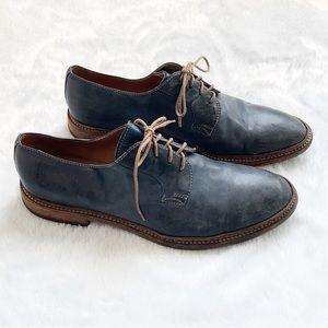 Doucal's Artisanal Italian Leather Shoes